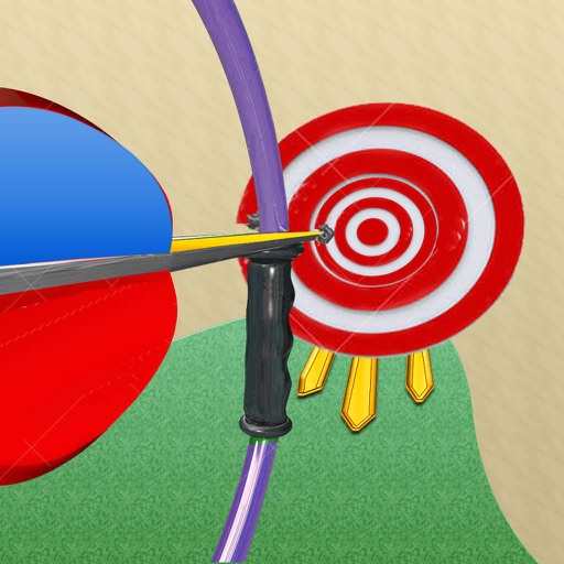 Target In Sight - Archery Tournament
