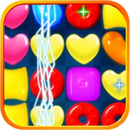 New Candy Star Smasher
