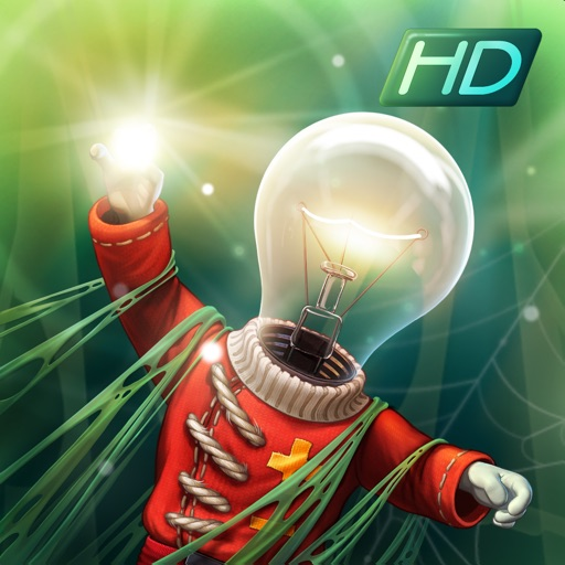 Stay Alight HD iPad Review