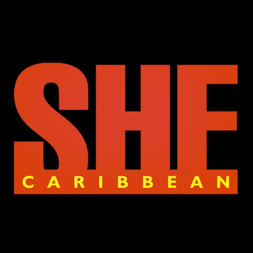 SHE CARIBBEAN MAGAZINE icon