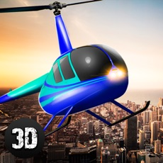 Activities of City Helicopter Flight Simulator 3D Full