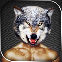 Animal Face Morph - Sticker Photo Editor to Blend Yr Skin with Wild Effects