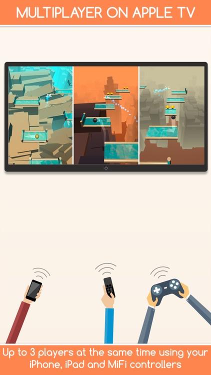 Skywalk! screenshot-4
