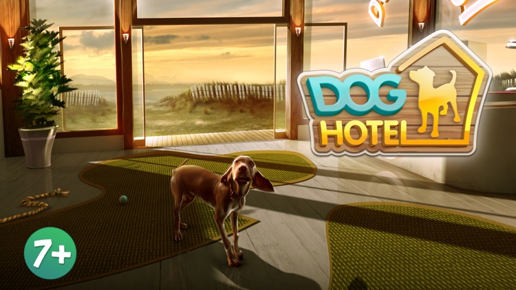 Dog Hotel screenshot-0