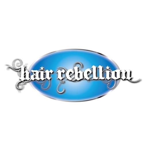 Hair Rebellion UK Hair Extension & Training
