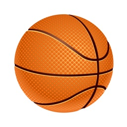 Basketball - swipe 2