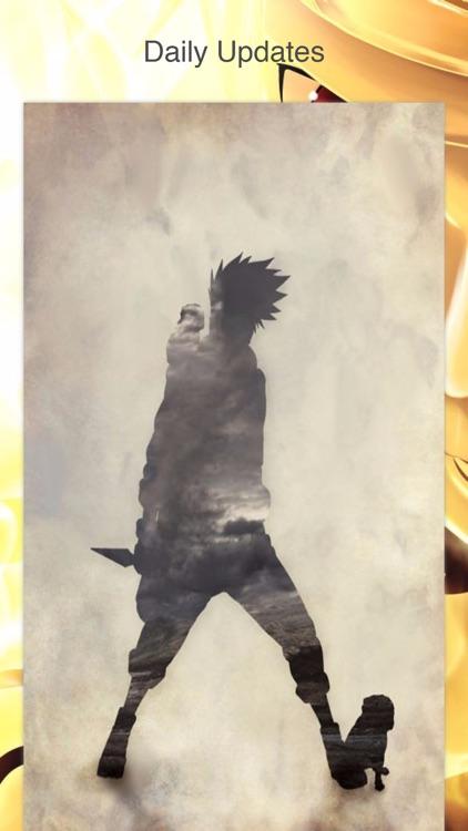 Wallpapes for Naruto Manga Anime Free HD
