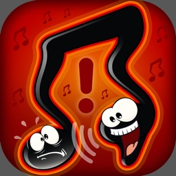 Annoying Sounds Ringtones – Loud Noise And Siren Soundboard For iPhone