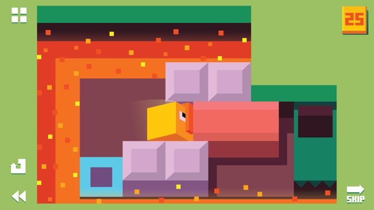 Duck Roll screenshot-4