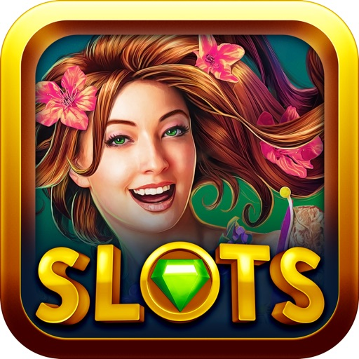 Emerald Empire Slots Game - Play free, real Vegas Casino slots - Win big jackpots & bonus coins!