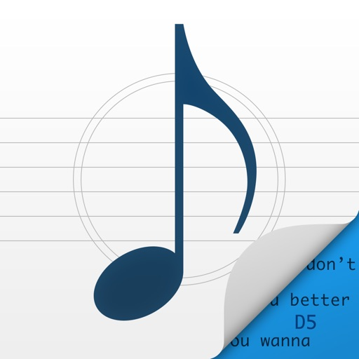 DataCifra - Song Manager