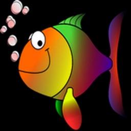 Splashy War Fish