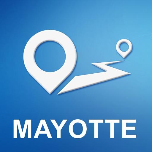 Map 8f France.Mayotte France Offline Gps Navigation Maps By Siarhei Zaturanau