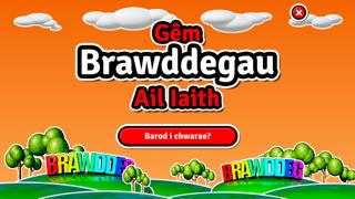 Brawddegau Ail Iaith screenshot one