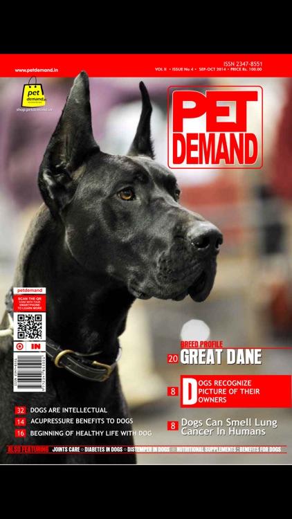 Pet Demand