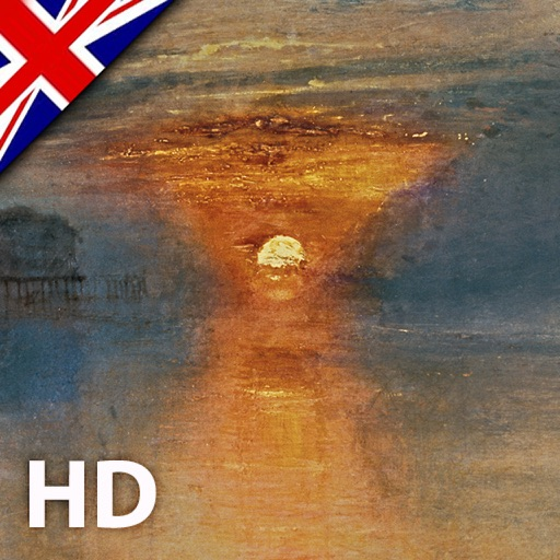 Turner and colour HD