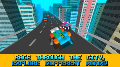 Hovercraft 3D – Car Building Game Full