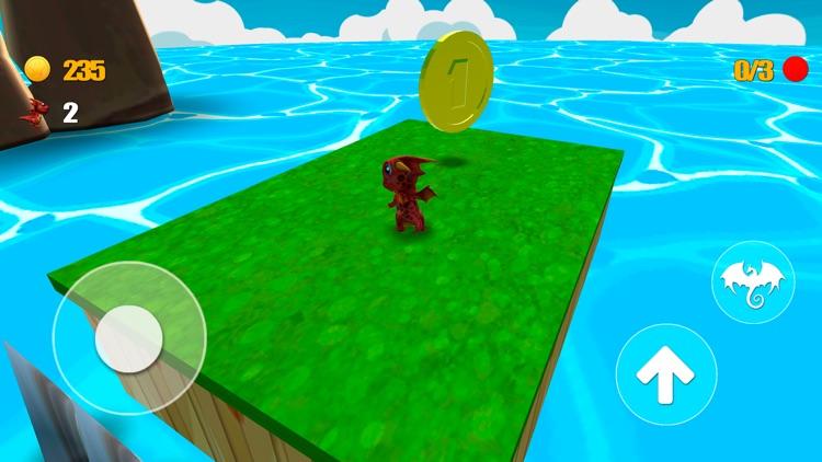 DragonLands screenshot-3