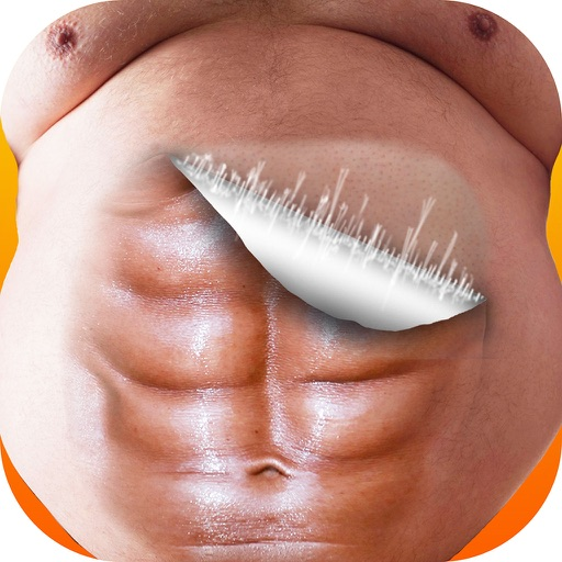 Six Pack Photo Editor – Get Gym Body and Add Perfect Abs to Your Belly with Cool Camera Stickers