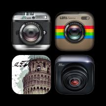 Camera Express 360 Plus Bundle - Best Photo Editor Amazing Camera Filters Effects
