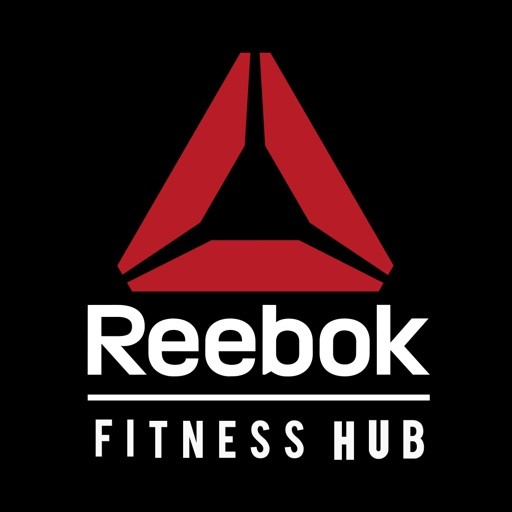 separation shoes 0b17b 8a390 Reebok Fitness Hub icon