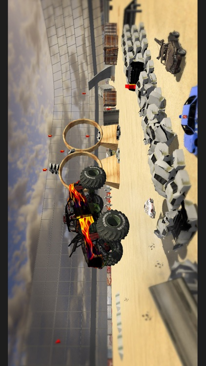 Car Crash Engine
