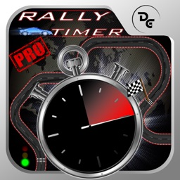 Rally Timer Pro