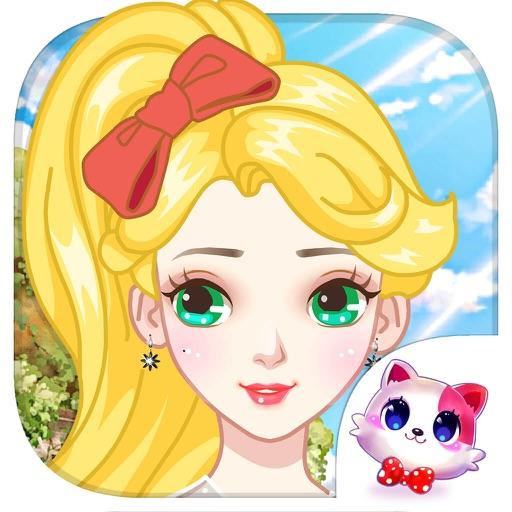 Fashion Beauty Apps: Sweet Beauty Fashion Salon Game