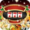 Mega Jackpot Slots - casino machines for fun huge bonus tournaments and vegas of free games