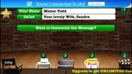 AMERICAN RINGTONES Caller ID Voice & Music FX iphone images
