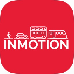 InMotion - London Public Transport, TFL, London Bus, & London Tube