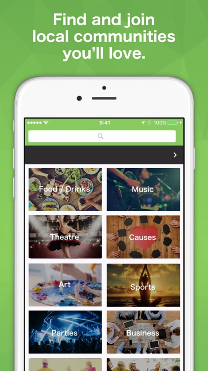 Peatix -Discover events & communities in your city