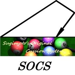 Practical Cushion System - SOCS -