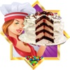 Ice Cream Cake Maker - A Frozen food fever & happy chef cooking game