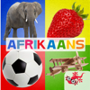 500+ Afrikaans flitskaarte met klank - SMART GECKO SOFTWARE DEVELOPMENT (PTY) LTD