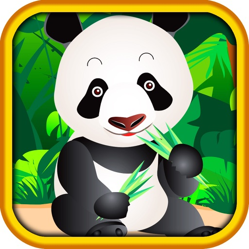 AAA Pop & Win Lucky Rich Panda Hi-Lo (High-Low) Game