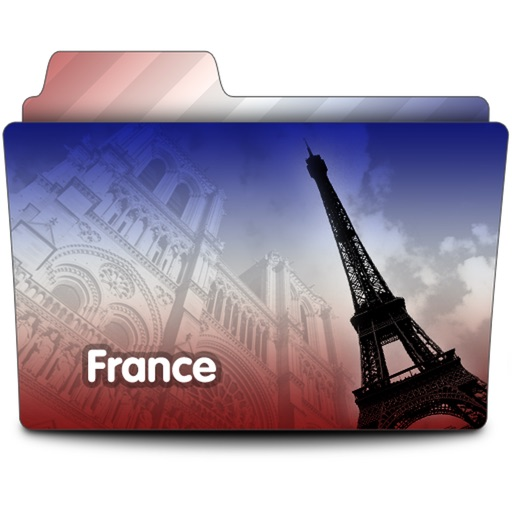 Audio French Vocabulary icon