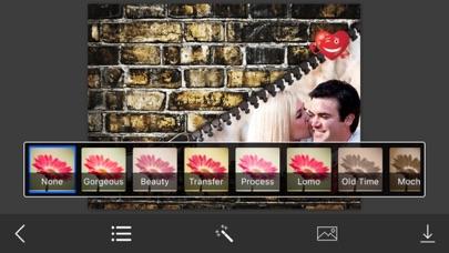 点击获取Zipper Photo Frames - Instant Frame Maker & Photo Editor