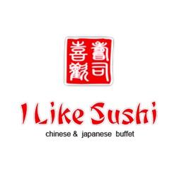 I Like Sushi Buffet