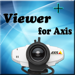 Viewer+ for Axis Cams