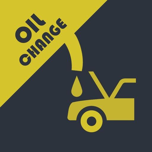 Oil Change Log