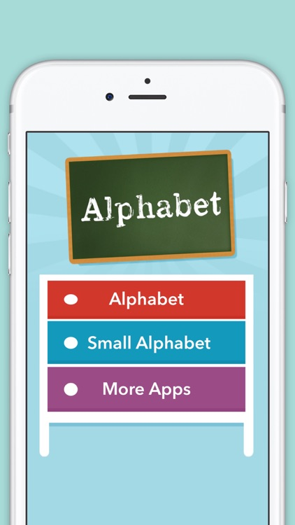 Alphabet Learn for Kids - Learn ABC. Alphabet Spelling and Phonics.