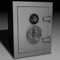 Activities of Escape - Bank Crime Scene