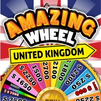 Codes for Amazing Wheel (UK) - Word and Phrase Quiz for Lucky Fortune Wheel Hack