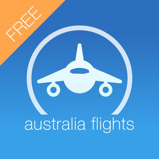 Australia Flights Free : Qantas Virgin Air Flight Tracker & Radar