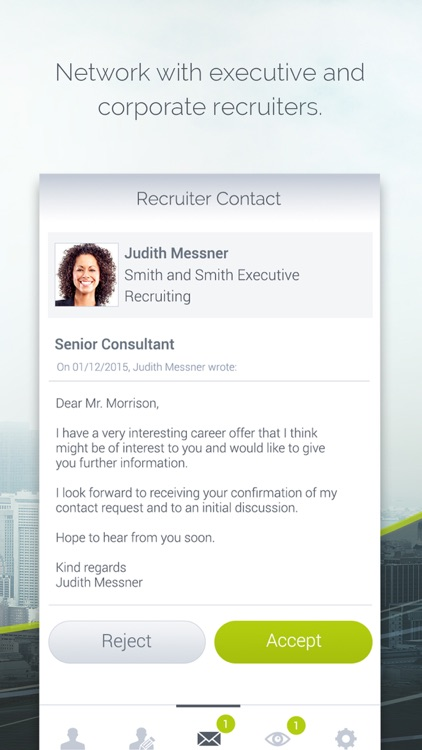 Find jobs, lead in your career screenshot-3
