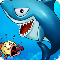 Shark Hungry: Feeding Fish Frenzy