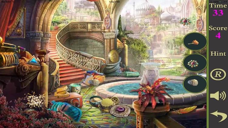 Hidden Objects Of The Wonder Of Babylon screenshot-4