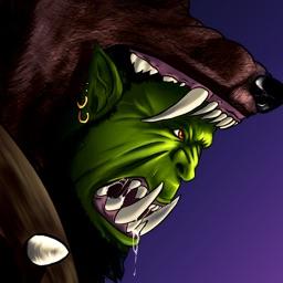 Worldcraft Defense & Ancient Legends of World League: Orcs Beginning