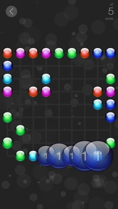 Dots Go 3D Screenshot 2